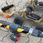 Division Q: Portuguese Navy has special team that transforms everyday toys into killing machines