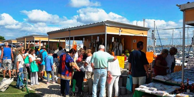 Vila Real de Santo António to host popular Beach Fair