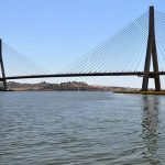 Castro Marim wants motorway tolls suspended until Guadiana Bridge renovations are completed
