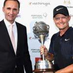 Tom Lewis to seek third title at Portugal Masters