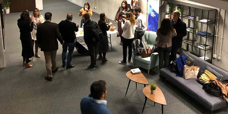 Algarve's business incubators gather for first 'informal meeting'
