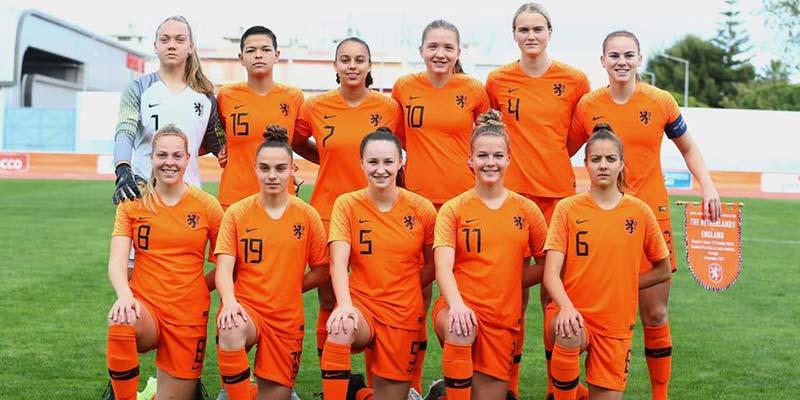 International Women's Football