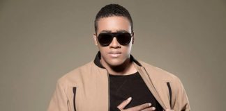 Lagos to welcome 2020 with concert by Angolan star Anselmo Ralph