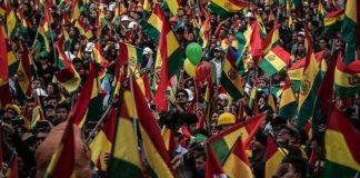 """Portuguese warned to """"avoid any trips to Bolivia"""""""
