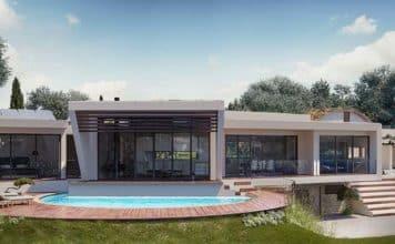 Almancil architecture firm wins top award at European Property Awards