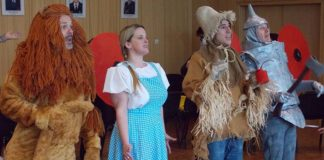 The Wizard of Oz to cast its spell on Algarvean audiences