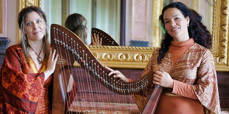 Lyra World Music concert in Vale do Lobo