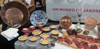 Lagoa's gastronomic treasures in Santarém