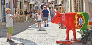 Brits love Algarve: UK market grows despite Brexit uncertainty