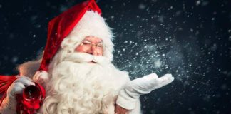 Santa to arrive at Forum Algarve this Saturday