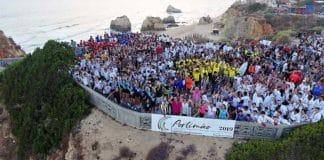 Portimão hailed Best European City of Sport