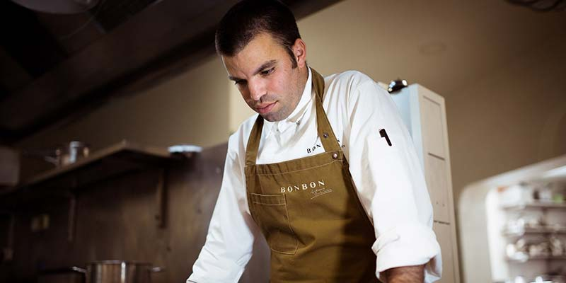 Carvoeiro sous chef wins Chef of the Year competition