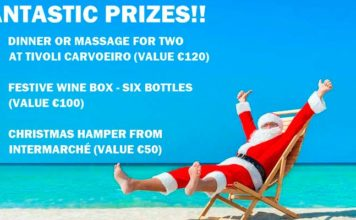 WIN with the RESIDENT this Christmas!
