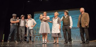 Algarveans' The Wizard of Oz review: What a 'wizard' show!