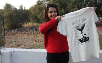New Algarve brand of 100% vegan clothing enjoys online success