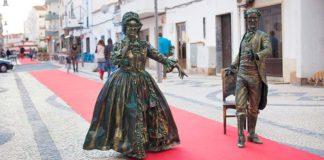 'Tis the season to be jolly in Lagoa and Carvoeiro