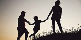 Residency visa and family reunification