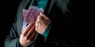 Investigators tighten screws on frauds involving European Community funding