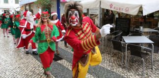 """Portimão promises Christmas programme """"unlike any other"""""""