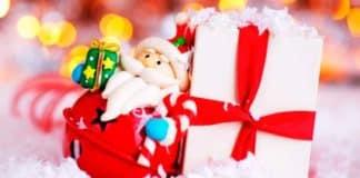 Santa Claus arrives at Mar Shopping Algarve tomorrow (Saturday)!