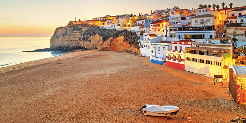 Think beyond residency when planning your life in Portugal