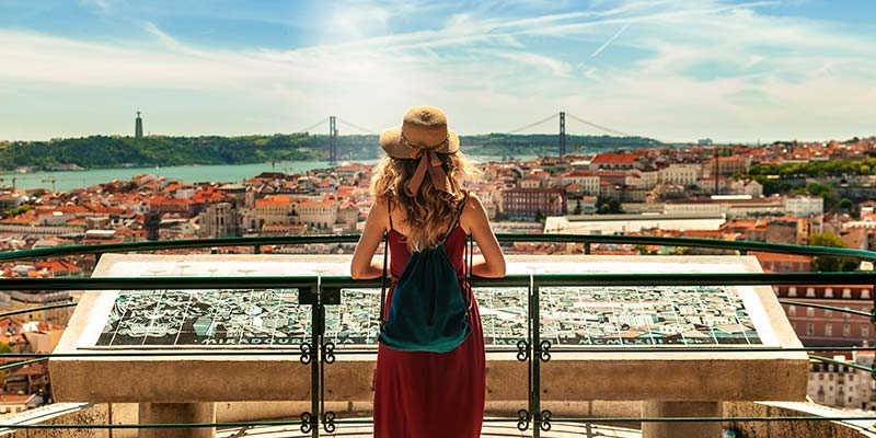 """""""Excellence!"""" - Portugal named World's Leading Destination for third consecutive year"""