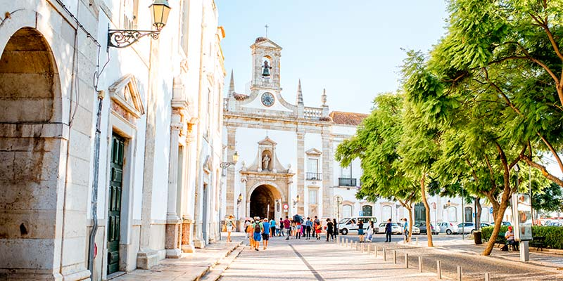 Faro launches bid for the title of European Capital of Culture in 2027