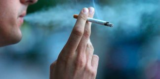 Smokers must cough up more for pack of gaspers