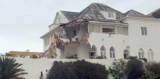 Outrage over demolition of one of Praia da Rocha's oldest houses