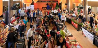 Vale do Lobo Christmas Market is this Saturday!