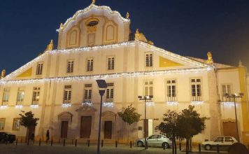 150 singers to perform Christmas concert at Portimão's refurbished church