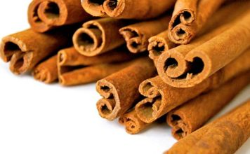 Herb of the Month: Cinnamon