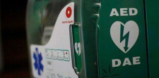 Six public-access defibrillators installed in Portimão