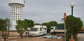 Faro council approves new campsite regulations