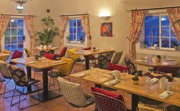 Restaurant Trattoria Oliveira unveils special Christmas menu