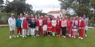 Valverde Christmas party