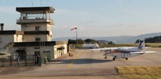 Portimão-Bragança air link affected by closure of Vila Real aerodrome