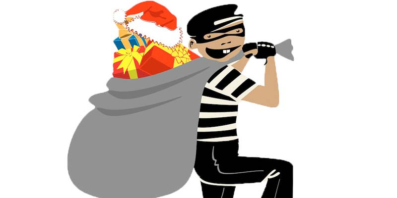 Twelve Days of Christmas – Crime Prevention Campaign
