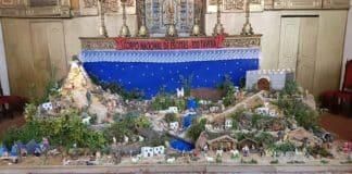 Nativity city!