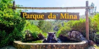 Parque da Mina turns into 'Christmas Park' this weekend