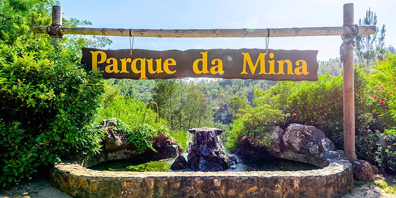 Parque da Mina turns into 'Christmas Park' this weekend