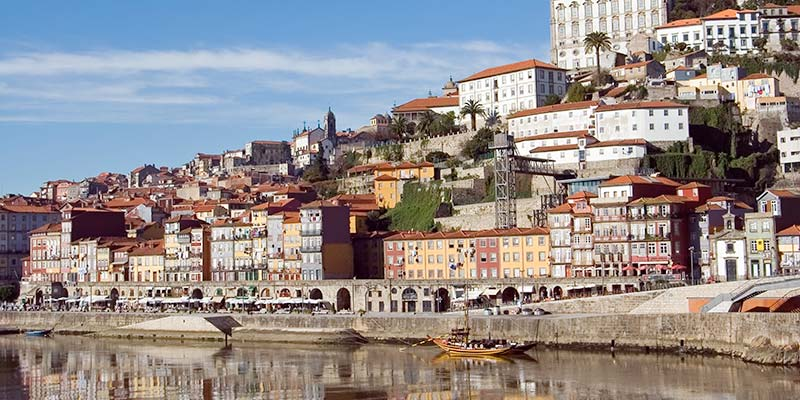 "Porto makes Forbes list of ""best European cities to invest in for 2020"""