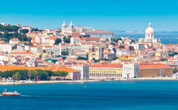 Hongkongers look to Portugal to escape ongoing political turmoil