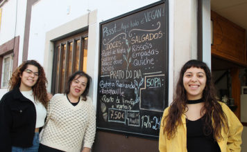 New 100% vegan eatery opens in Faro