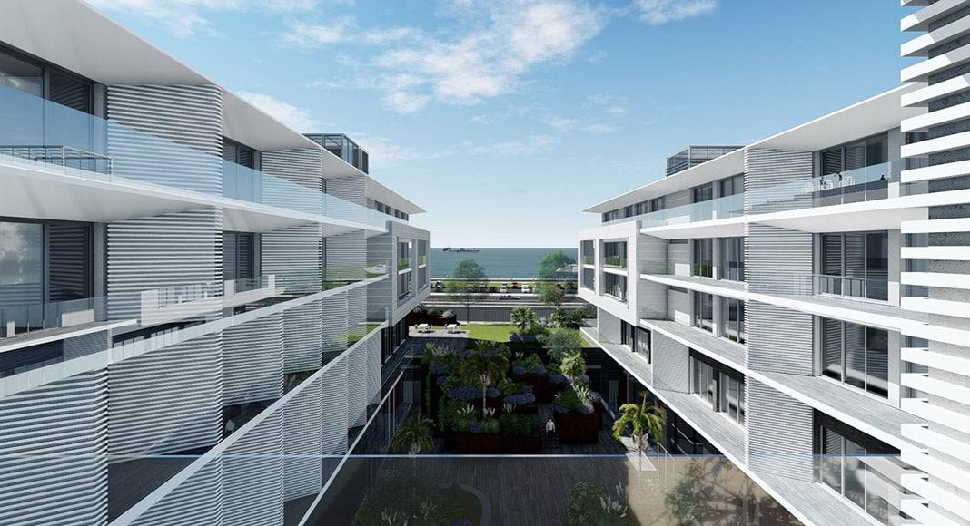 Overseas investors spend €35 million in Hyatt Regency Lisbon luxury apartments