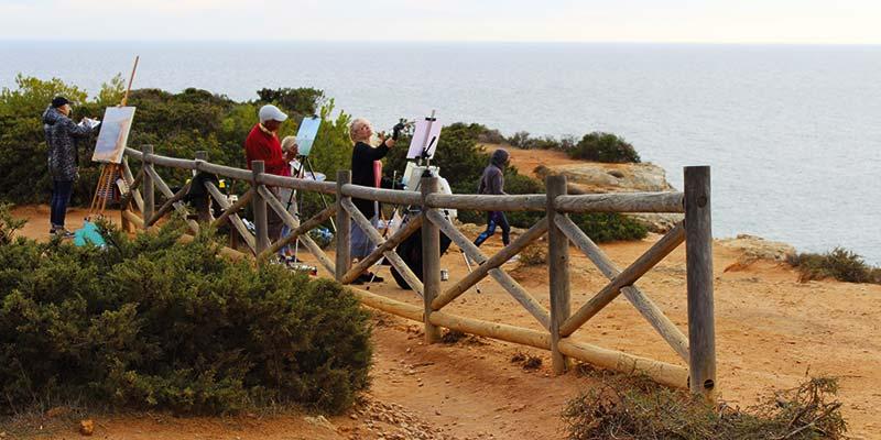 Seven Hanging Valleys  Trail, Lagoa