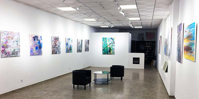 Portimão's new art gallery prepares grand opening on January 24