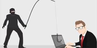 Phishing – Don't take the bait