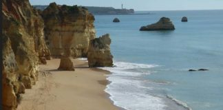 €2.6 million to fight coastal erosion in Lagos and Portimão