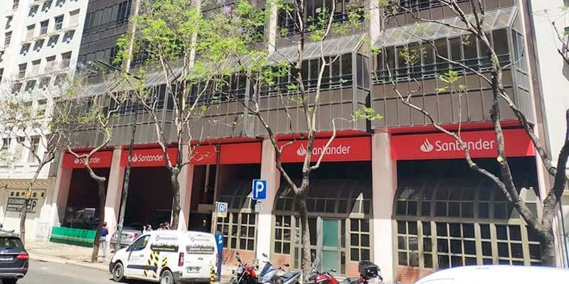 Santander sells Lisbon office to Avignon Capital